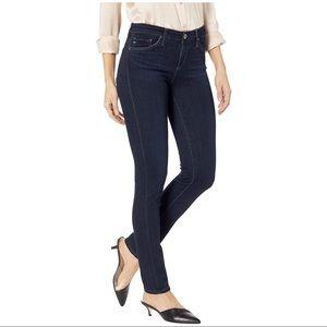 Like-new AG Prima Cigarette Jeans
